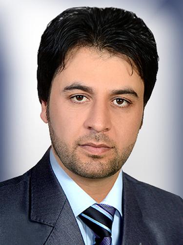 فیض احمد قاضی زاده