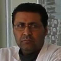 Abdul Ali Najm