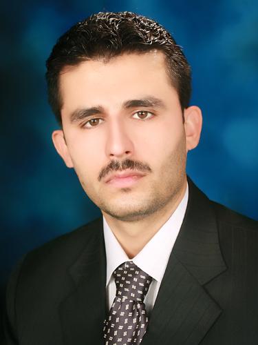 بلال ناصر فقیریار