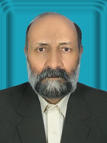 محمد جان شفیق